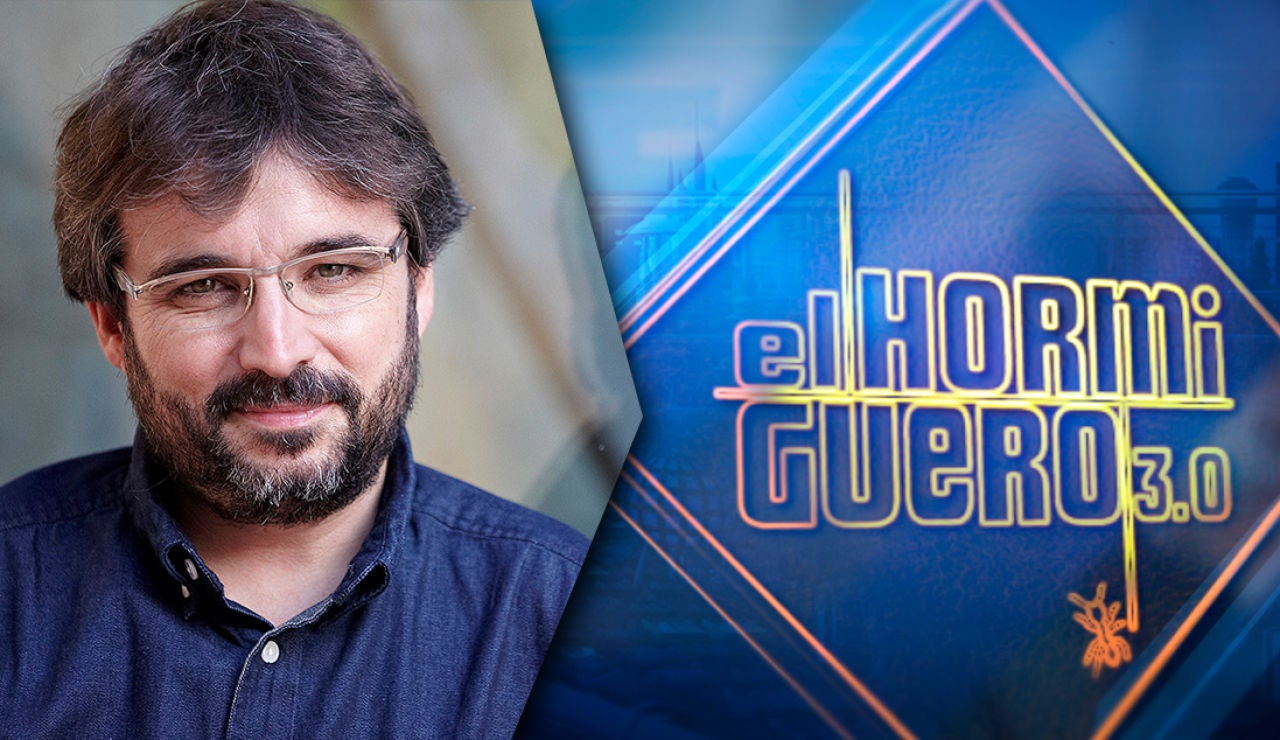 El miércoles, Jordi Évole viene a divertirse a 'El Hormiguero 3.0'