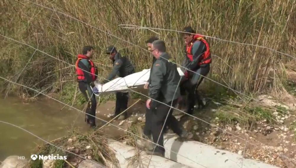 Borrasca Gloria: Al menos 11 muertos y cinco desaparecidos