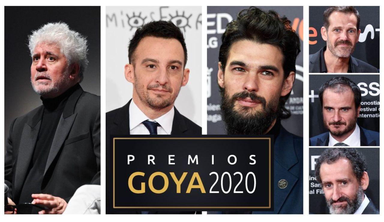 Premios Goya 2020: Nominados a mejor director en los Goya