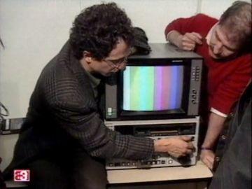 Antena 3 Aniversario: Cómo hemos cambiado en treinta años