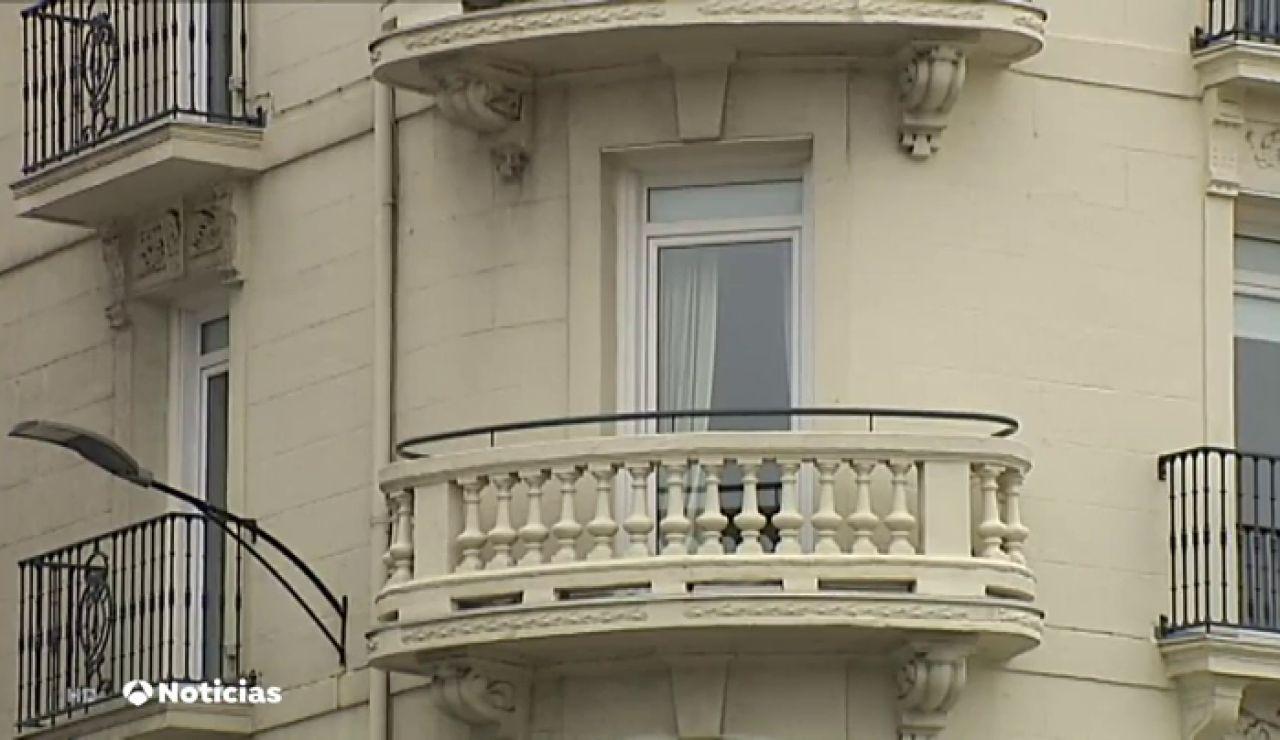 Detenida una mujer por negarse a pagar el hotel