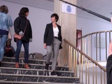 Nos colamos dentro de la comisaría de Valencia en 'Perdida'