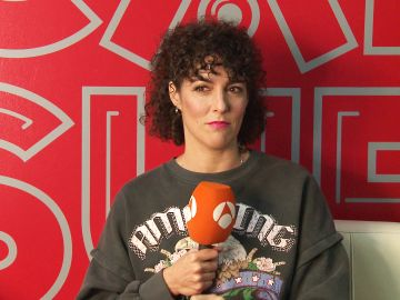 """Rocío Madrid reflexiona sobre su trayectoria en 'Tu cara me suena': """"Estoy en tierra de nadie"""""""