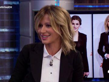 Susanna Griso recuerda en 'El Hormiguero' el día que se vistió igual que la Reina Letizia