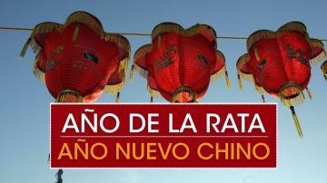 Año Nuevo Chino 2020: ¿Qué es el año de la rata y qué significa en el horóscopo chino?