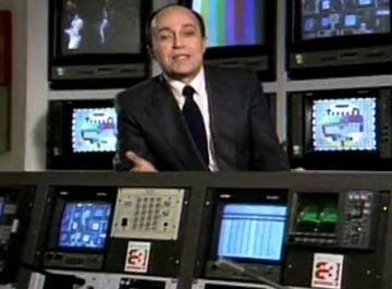 Nace Antena 3 el 25 de enero de 1990