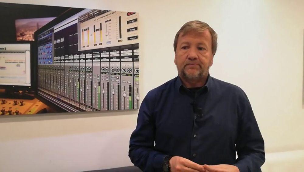 Luis Rendueles explica las condiciones del acuerdo entre los padres de Julen y el dueño de la finca