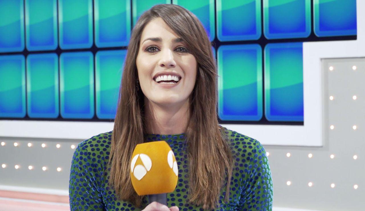 """Laura Moure se sincera sobre los inicios de Antena 3: """"Los programas de los 90 han marcado mi infancia"""""""