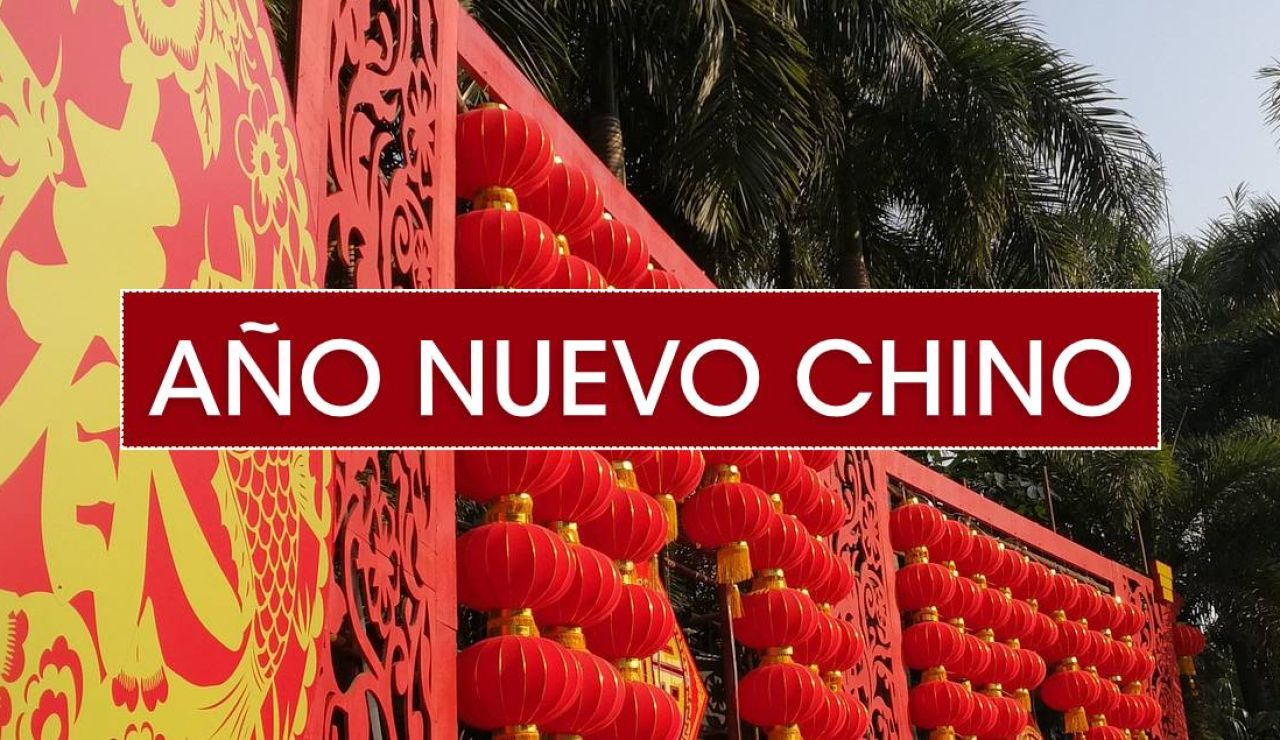 ¡Feliz Año Nuevo Chino 2020! 5 curiosidades sobre el Año Nuevo Chino que no conocías