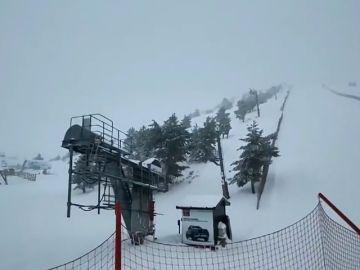 Valdesquí abre la temporada este viernes