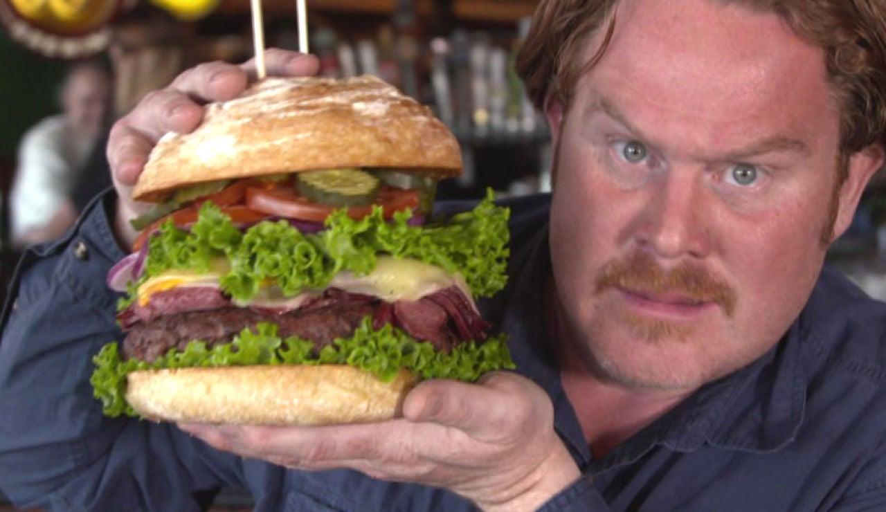 ¡Vota por el plato más bestia de 'Crónicas carnívoras'!