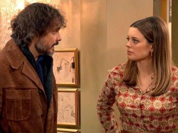 """Guillermo y Lourdes, alarmados: """"¿Dónde está Julia?"""""""