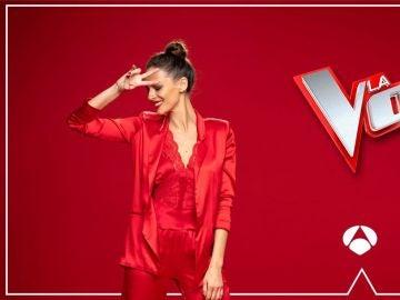 En 2019 se estrena 'La Voz' en Antena 3