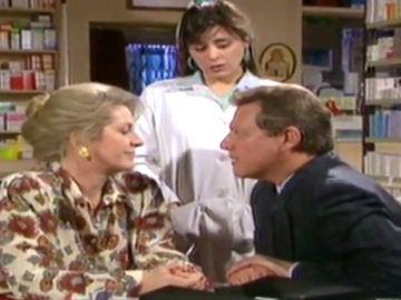 El 19 de septiembre de 1991 se estrena 'Farmacia de Guardia'