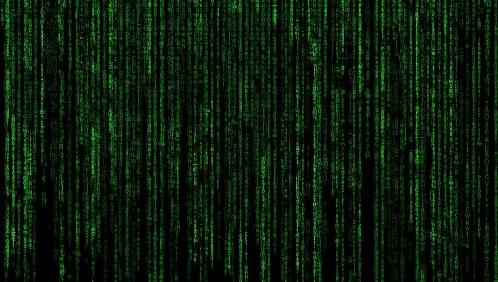 Código de Matrix