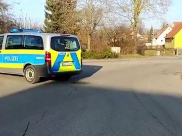 Al menos seis muertos en un tiroteo en la ciudad alemana de Rot am See