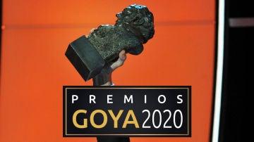 Premios Goya 2020: Orden de entrega de los premios durante la Gala de los Goya