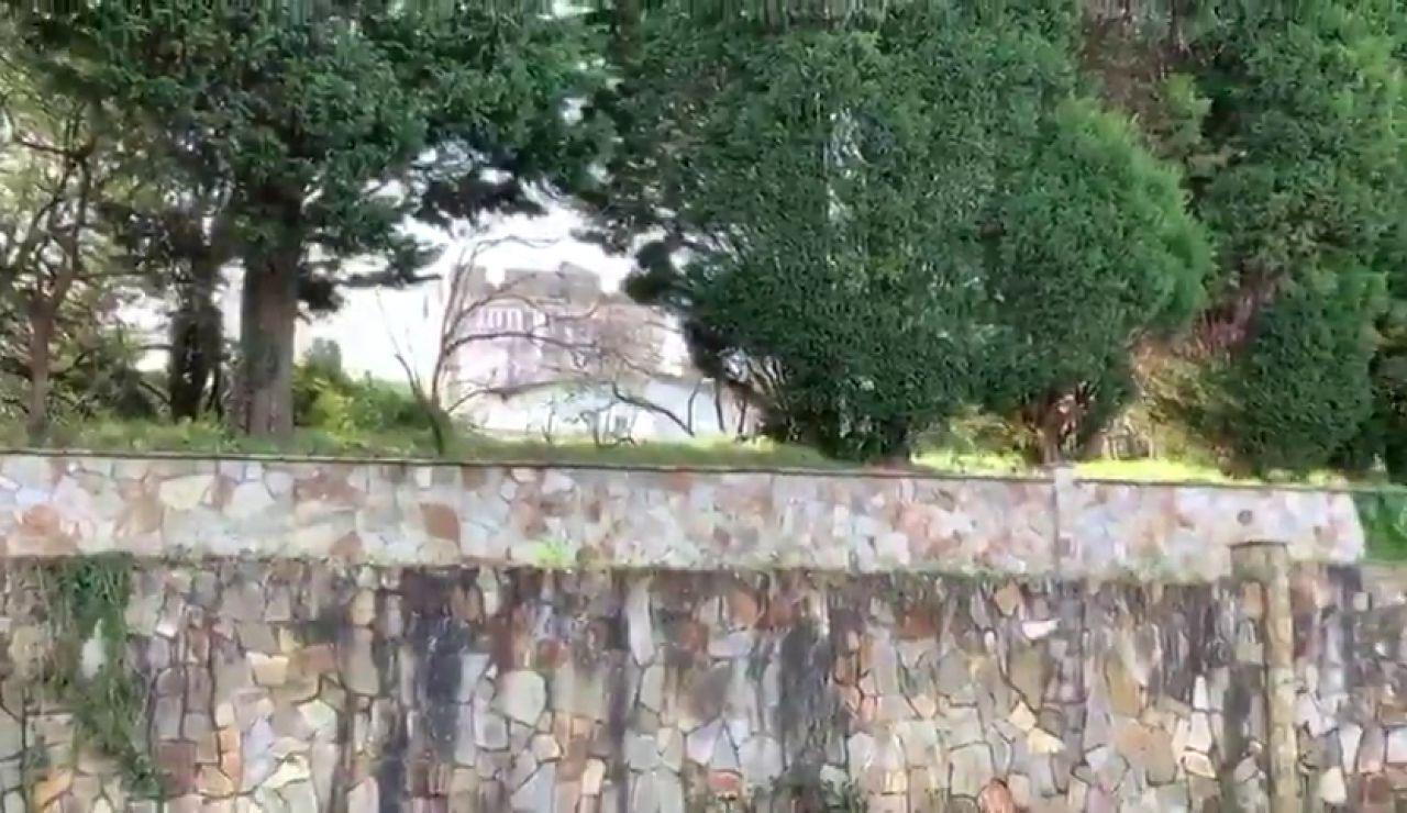 Se pone a la venta el popular hotel coruñés 'Pazo de Rilo' por 575.000 euros