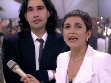 'Sorpresa, sorpresa' se estrena en 1996 en Antena 3