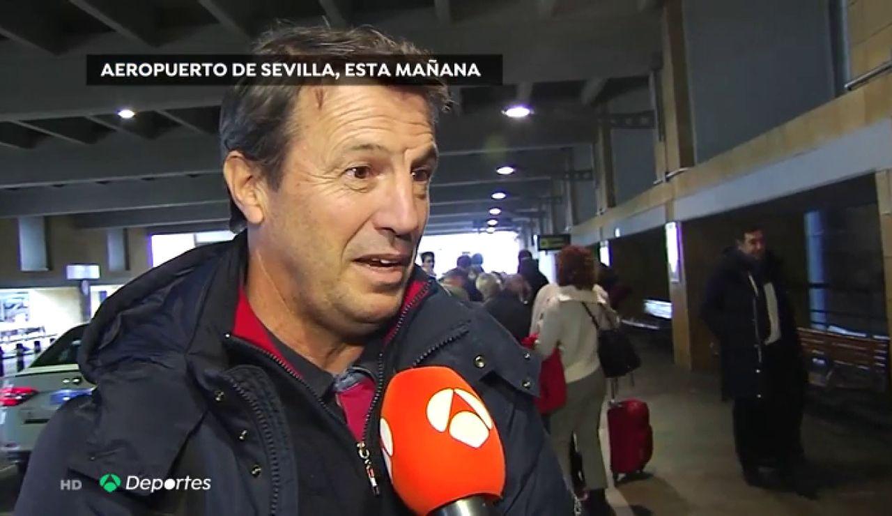 El Wuhan FC huye del coronavirus y llega a España