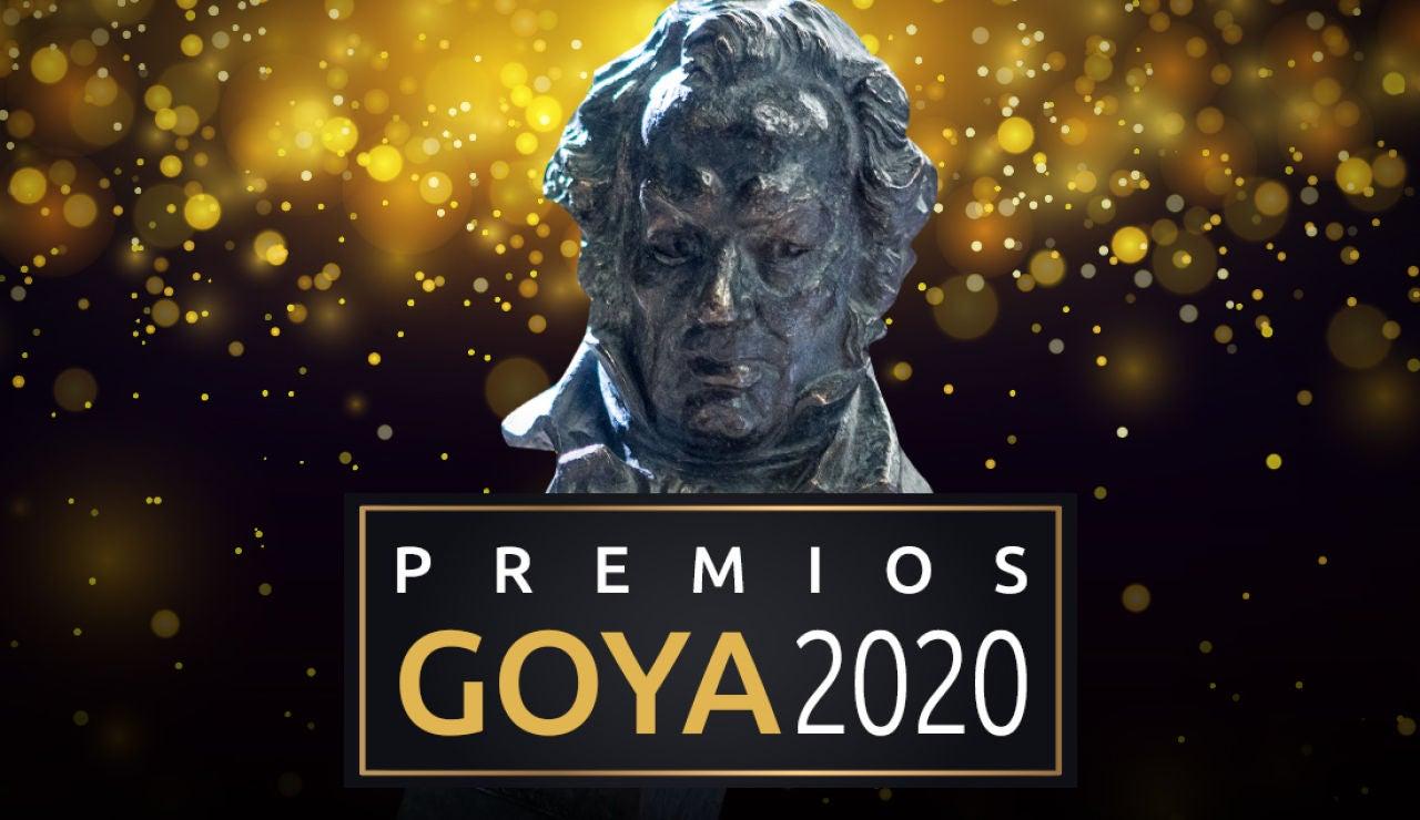 Premios Goya 2020: Horario, dónde ver la gala, presentadores, nominados y actuaciones