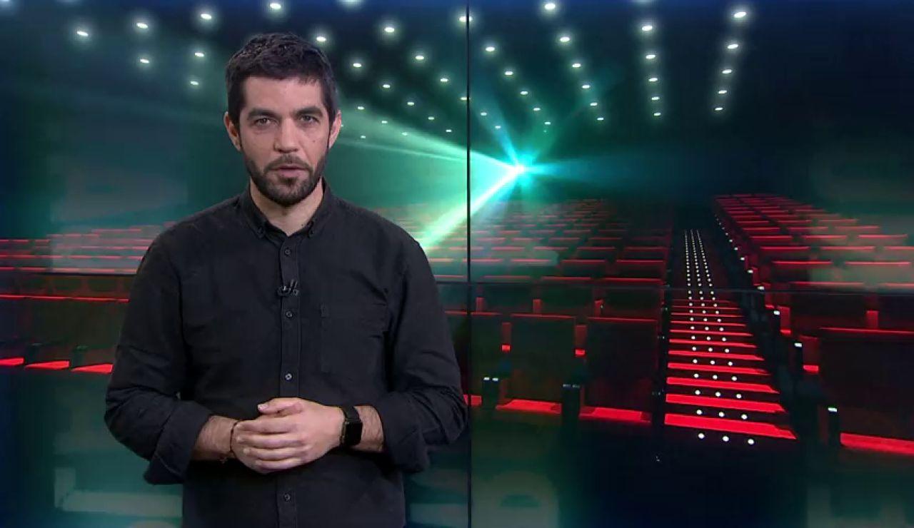 Gonzalo del Prado explica los estrenos