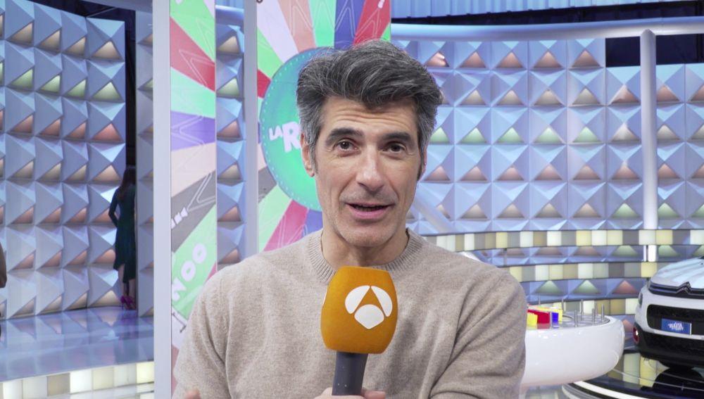 """Así recuerda Jorge Fernández los inicios de Antena 3: """"Era una televisión muy amable"""""""