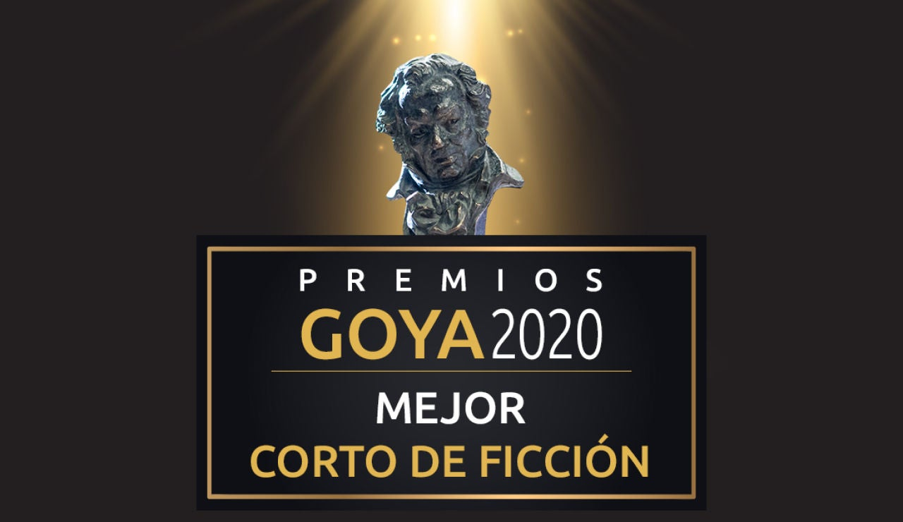Premios Goya 2020: Mejor corto de ficción de los Goya