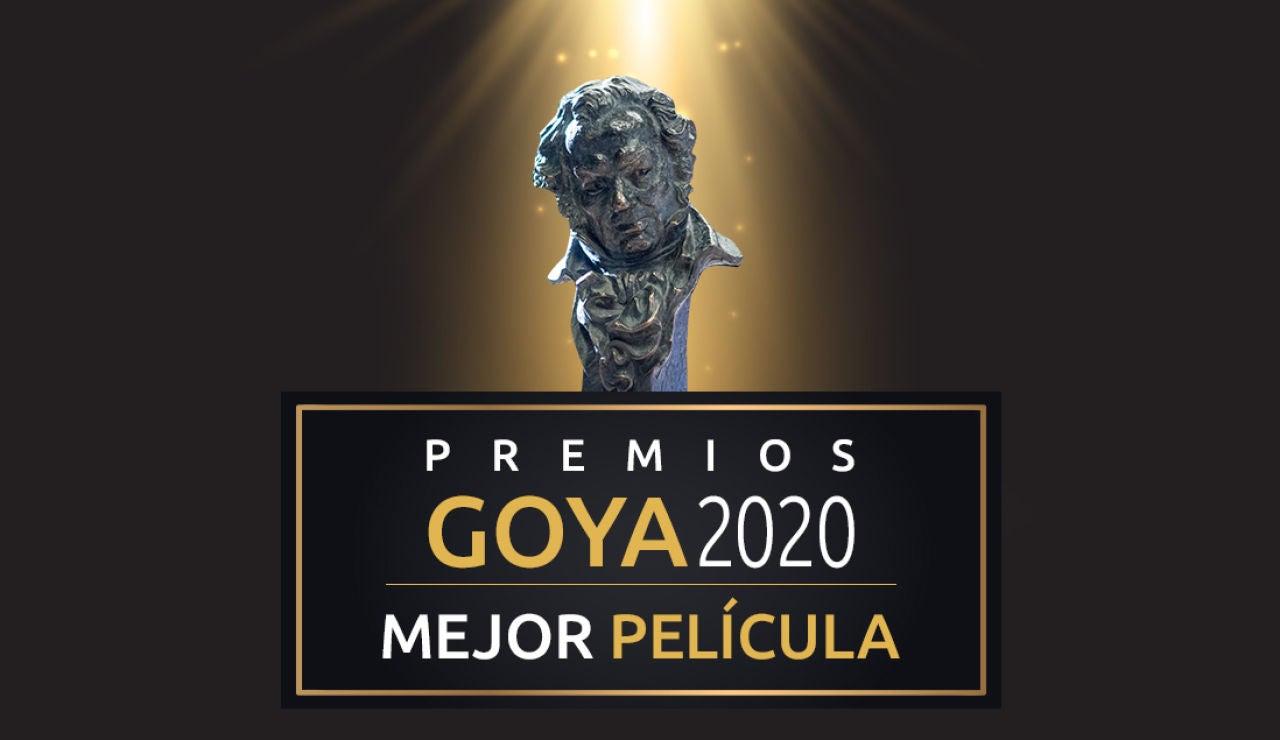 Premios Goya 2020: Mejor película de los Goya