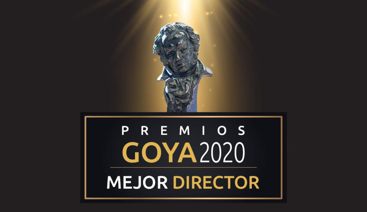 Premios Goya 2020: Mejor director de los Goya