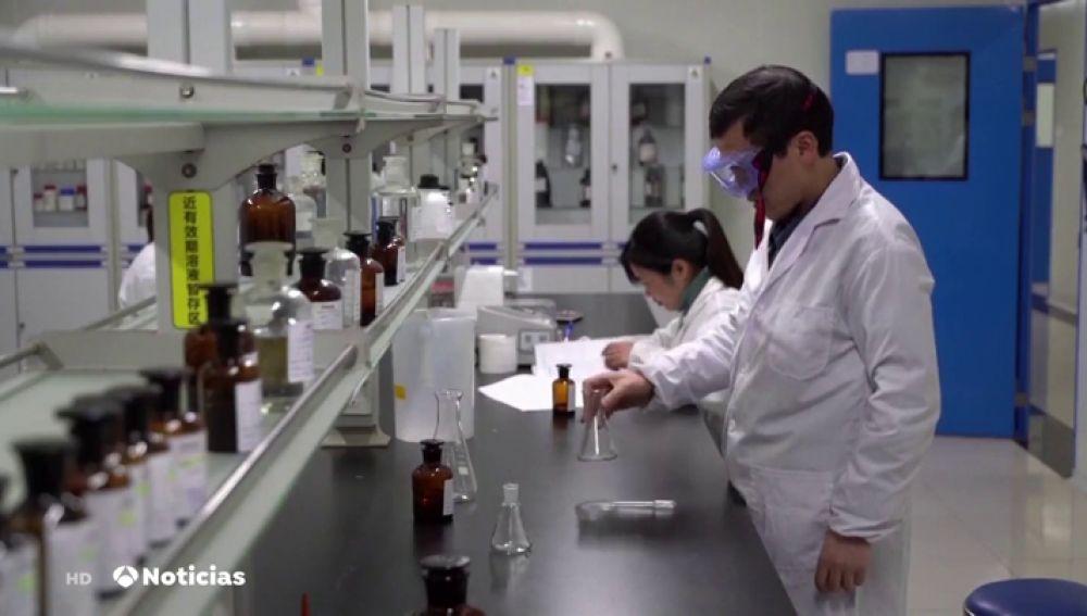 Un laboratorio de Wuhan trabaja con potentes virus desde hace 3 años para combatir casos como el coronavirus