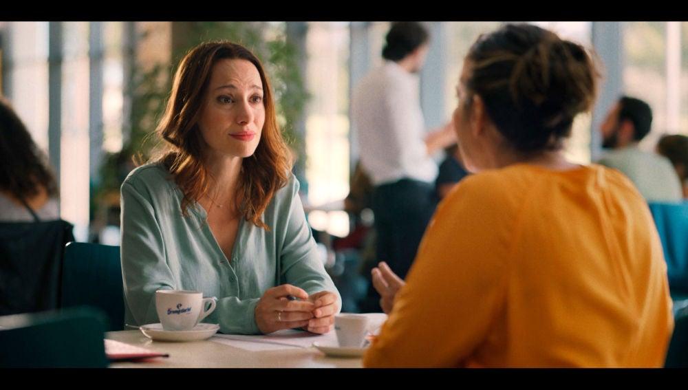 La reconciliación de Rebeca y Daniel destroza a Cristina