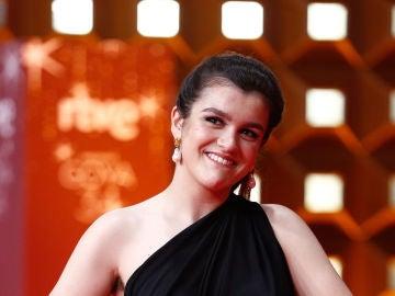 Amaia Romero en los Premios Goya 2020