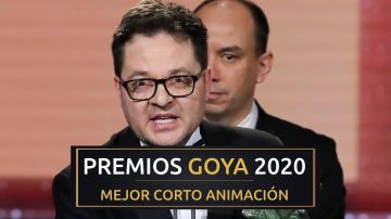 Premios Goya 2020: Madrid2120, mejor corto de animación