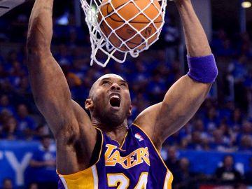 Imagen de archivo de Kobe Bryant