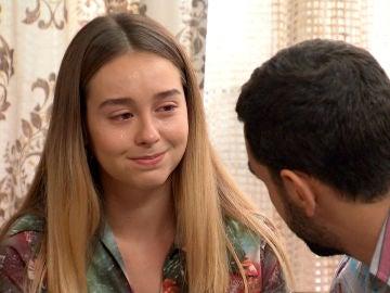 """Luisita, agradecida con Sebas: """"Estás siendo un gran apoyo para mí"""""""