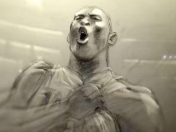 'Dear Basketball', el corto con el que Kobe Bryant ganó un Oscar