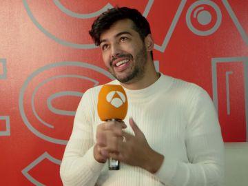 """Jorge González comienza muy """"positivo"""" la semana en 'Tu cara me suena'"""