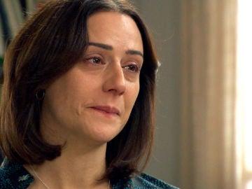 """Cristina, devastada: """"No me puedo creer que vaya a enterrar a otro hombre al que he querido"""""""