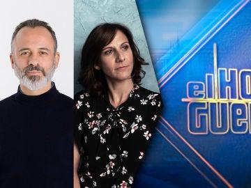 Malena Arterio y Javier Gutierrez visitan 'El Hormiguero 3.0' el martes 4 de febrero