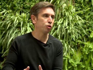 Juanjo Amorín, fundador de 'Edix'