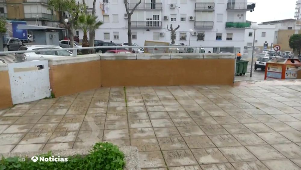 Encuentran muerta a una mujer con signos de violencia en San Juan (Sevilla)