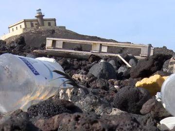Contaminación Canarias
