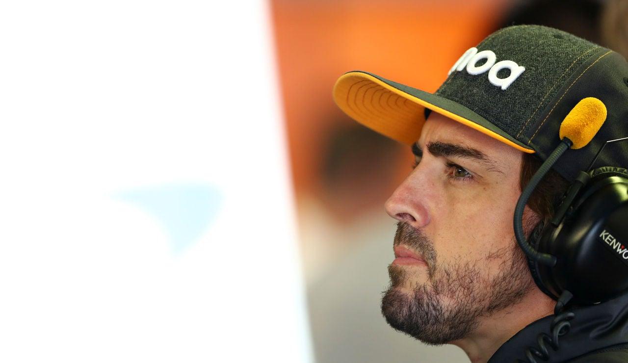 Jesús Calleja asegura que Fernando Alonso volverá a la Fórmula 1