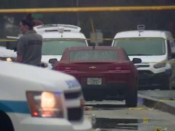 Mueren dos personas en un tiroteo en Florida tras un funeral