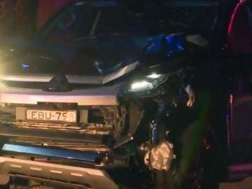 Cuatro niños mueren al ser atropellados por un conductor borracho en Sídney