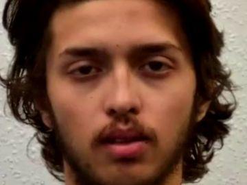 Identificado el autor del ataque terrorista de Londres