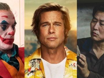 'Joker', Brad Pitt y 'Parásitos'