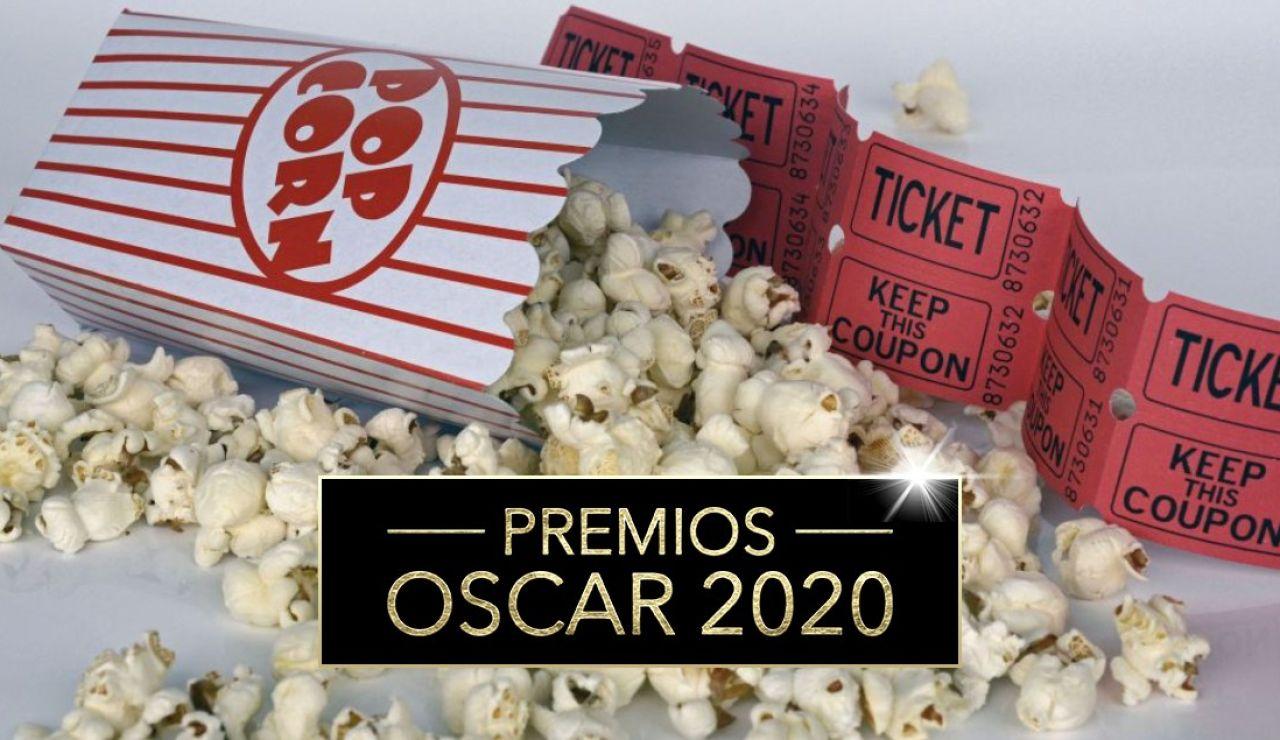 Premios Oscar 2020: 10 películas nominadas que ver antes de la gala de los Oscar