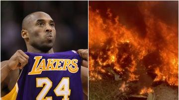 Importantes avances en la investigación del accidente mortal de Kobe Bryant